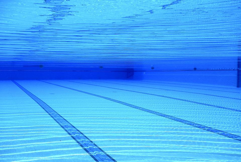 Schoon zwemwater