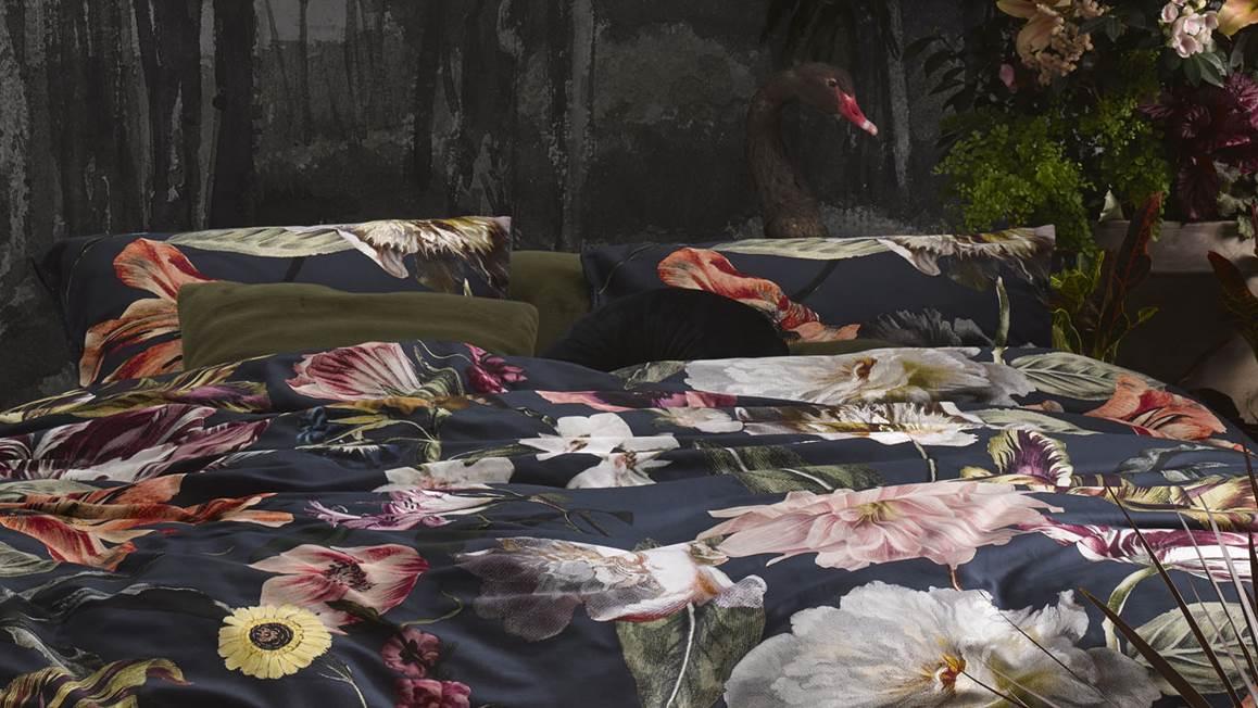 Dekbedovertrek Hotelkwaliteit Bij Smulders Textiel