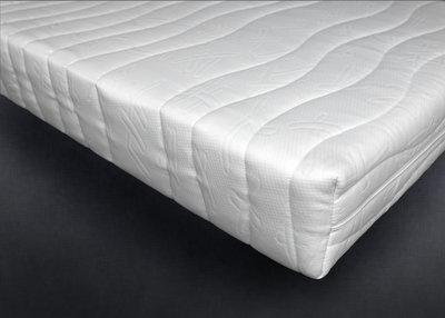 koudschuim matras van Beddenplein